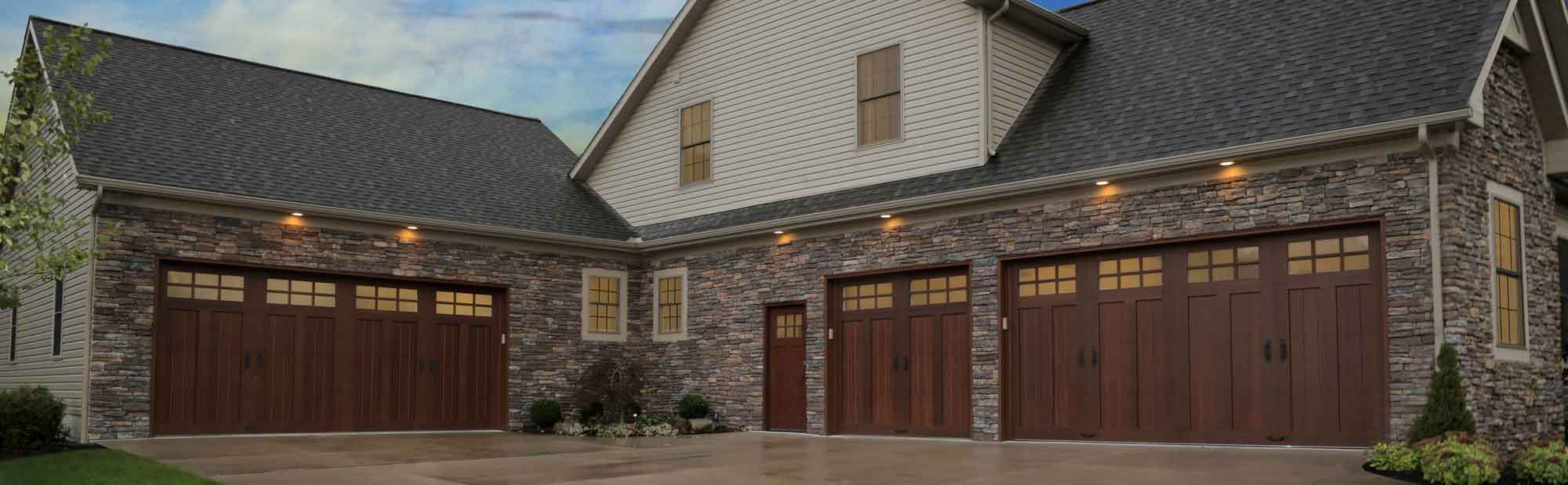 Whitby Garage Doors is built on great relationships